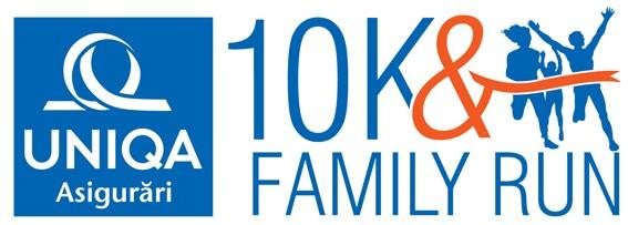 Bucharest10km & Family Run