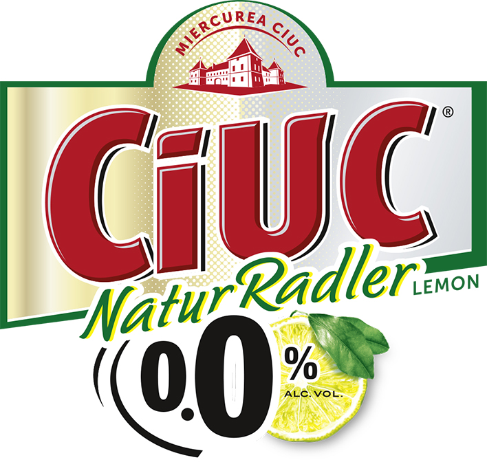Ciuc Radler Lemon