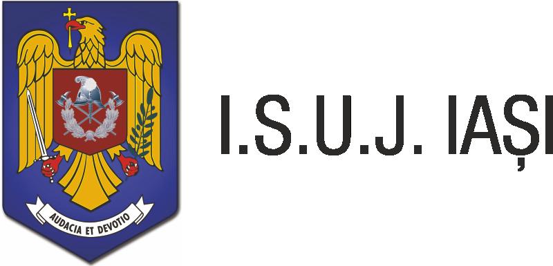 I.S.U.J. IASI