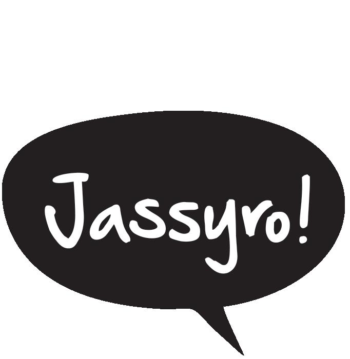 Jassyro!